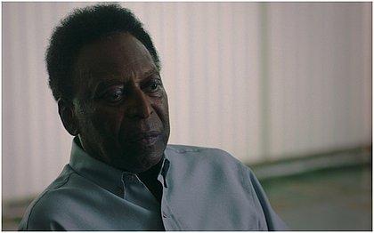 Documentário da Netflix dá uma ideia da grandeza de Pelé