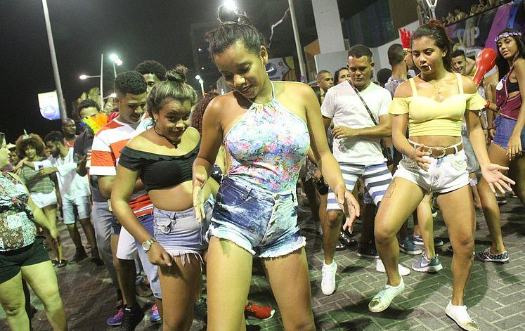 música do carnaval