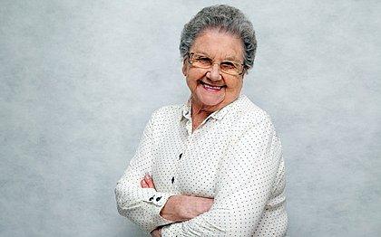 Aos 89 anos, Palmirinha é internada em São Paulo após passar mal