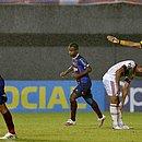 Bahia esteve apático em campo e pouco produziu em derrota para o Flamengo