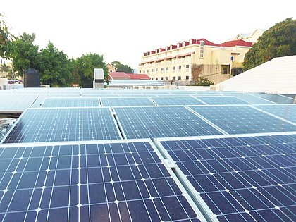 Empregos em energia renovável atingem 10,3 milhões em todo o mundo