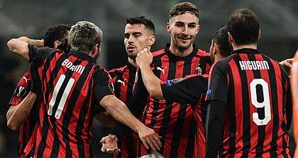 Milan corre o risco de ser banido das próximas competições europeias nas temporadas 2022/2023 ou 2023/2024