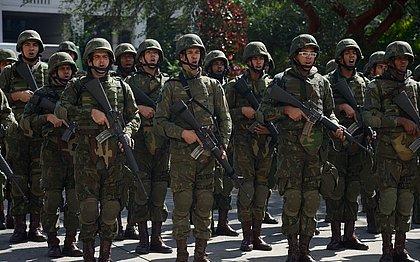 Por irregularidade em cotas, Justiça Federal na Bahia suspende concurso do Exército