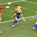 Brasil é derrotado pela Austrália em Montpellier, na França
