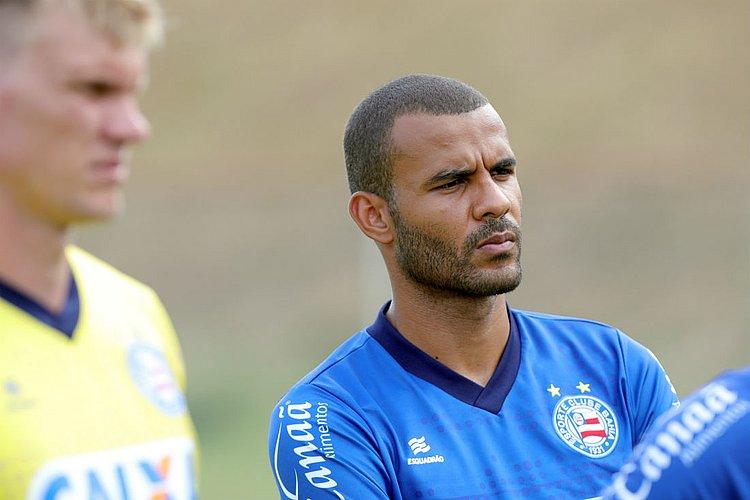 No Bahia, Ernando reencontra Enderson: 'Me conhece muito bem'
