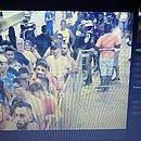 Herbert Oliveira dos Santos, 27 anos, era procurado por tráfico de drogas e foi encontrado ao entrar no Festival Virada Salvador