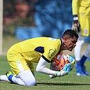 Anderson vai entrar em campo pela primeira vez em 2019, contra o Bahia de Feira