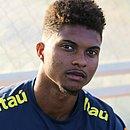 Lucas Ribeiro vai defender o Brasil no Sul-Americano, no Chile