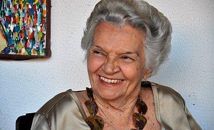 Matilde Matos tinha 93 anos
