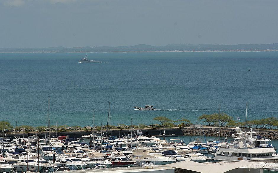 Plano de manejo da Baía de Todos os Santos (BTS) precisa ser concluído para que possa atrair mais investimentos