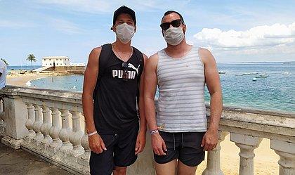 Sol, praia e sangue: novo crime na Barra assusta moradores e espanta turistas