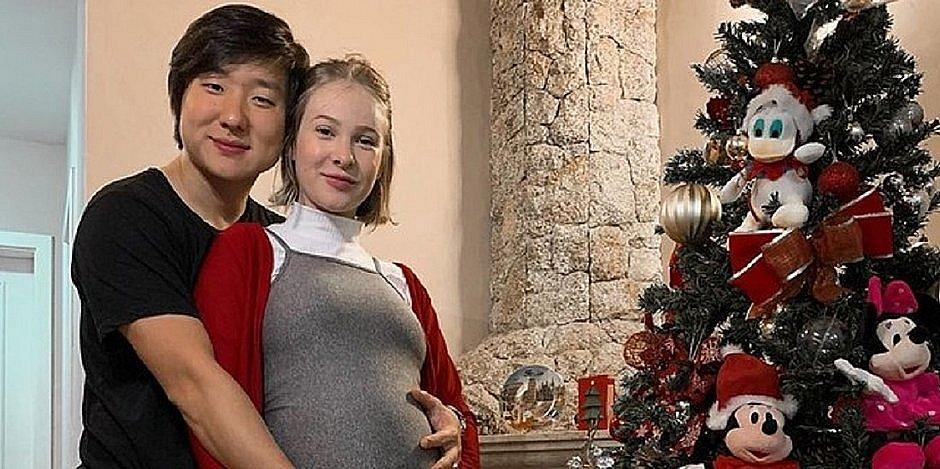 BBB 20: Esposa de Pyong desmente boatos de separação e justifica mudança de nome