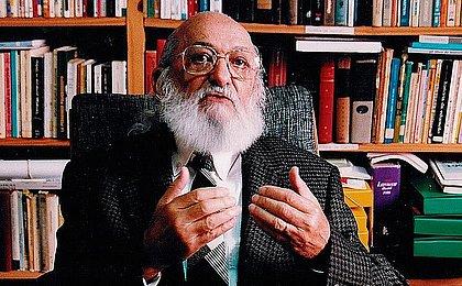 No centenário de Paulo Freire, Universidade Columbia anuncia eventos