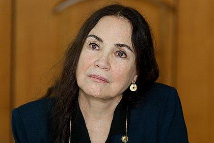 Governo exonera chefe de gabinete de Regina Duarte