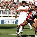 Bragantino chegou aos dois gols no segundo tempo