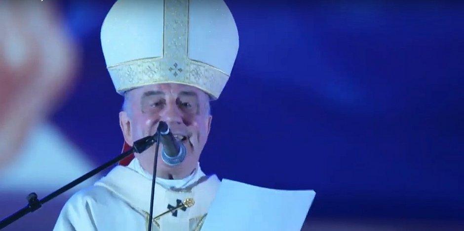 'A Bahia está em festa', diz Dom Murilo sobre Santa Dulce