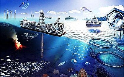 Pensando a Economia do Mar