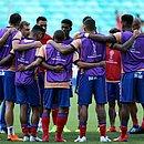 Bahia afirma que entregou lista dentro do prazo; clubes envolvidos culpam a CBF