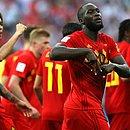 Belgas ficaram em 3º lugar na última Copa