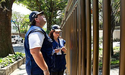 IBGE abre 340 vagas temporárias na Bahia com salários de até R$ 3.100