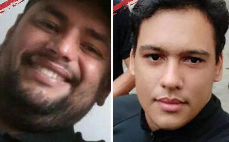 Resultado de imagem para GOIÁS: VIGILANTES PRISIONAIS TEMPORÁRIOS SÃO PROCURADOS PELA POLÍCIA ACUSADOS DE ESTUPRAR DETENTAS