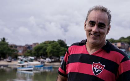 Sérgio Machado: 'O Brasil virou de cabeça para baixo'
