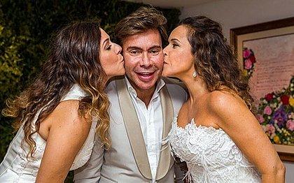 Adeus a Carlos Rodeiro: amigos famosos se despedem do 'joalheiro das estrelas'