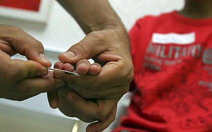 Bahia está com estoque zerado de insulina de ação rápida nas redes do SUS