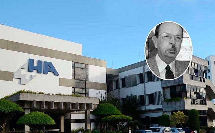 Fundador do Hospital Aliança morre em Salvador aos 81 anos