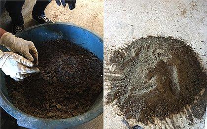 Instituto de Química da Ufba transforma óleo recolhido de praias em carvão