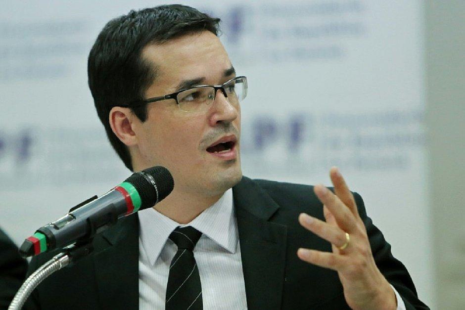 'Políticos envolvidos em escândalos voltam a controlar órgãos públicos', diz Deltan