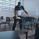 Rede de Escolas Sesi investiu mais de R$ 2,8 milhões em adequações para o retorno