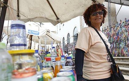 Sedur orienta moradores e comerciantes para dia da Lavagem do Bonfim