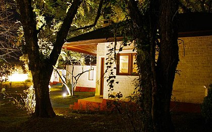 Famosa pelo seu ar europeu e clima agradável, Monte Verde ganhou um novo resort de luxo, o Resort Magnífico