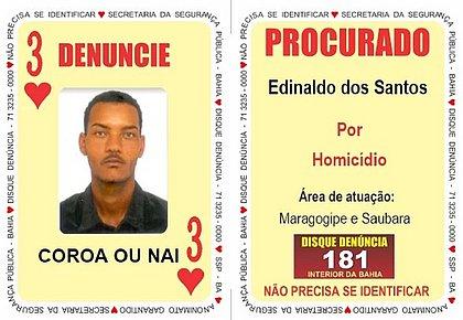 Suspeito de liderar tráfico em Maragogipe e Saubara é baleado em ação