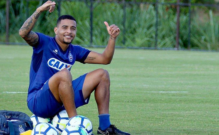 'Temos que pensar em Libertadores', projeta Gregore