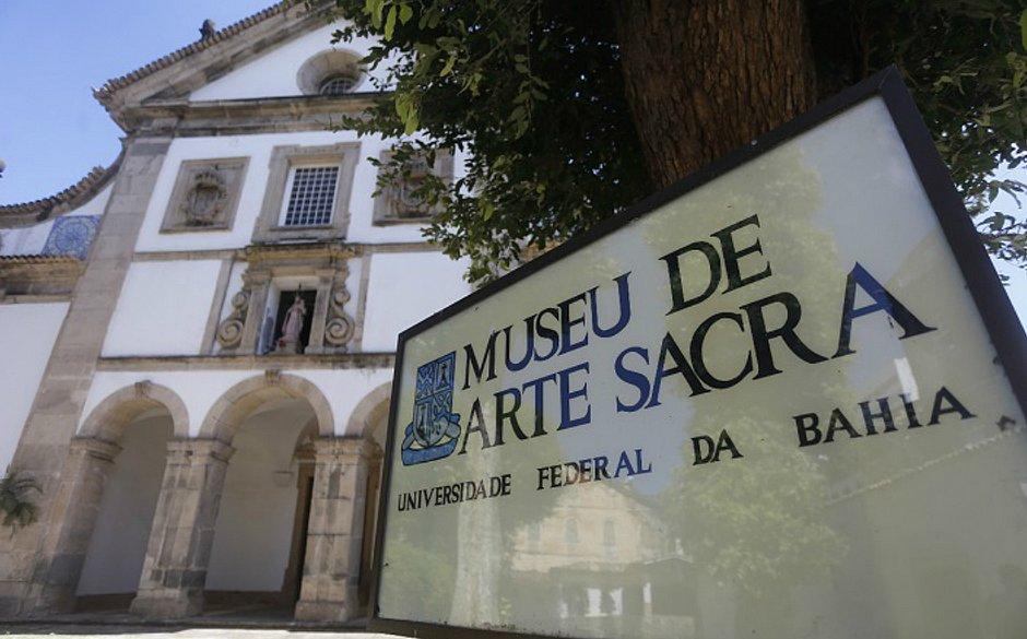 Conheça as relíquias do Museu de Arte Sacra que completa 60 anos hoje