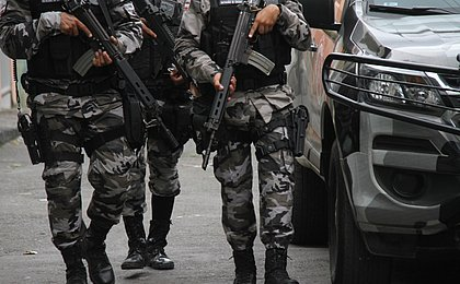 Policiais baianos vão receber R$ 35,5 milhões por redução de mortes
