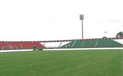 Bahia vai mandar jogo contra o Atlético-MG em Feira de Santana