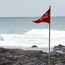 Salvador está sem bandeiras vermelhas, que alertam quando praias são perigosas para banhistas