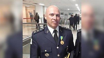 Bolsonaro nomeia coronel André de Sousa Costa como novo chefe da Secom