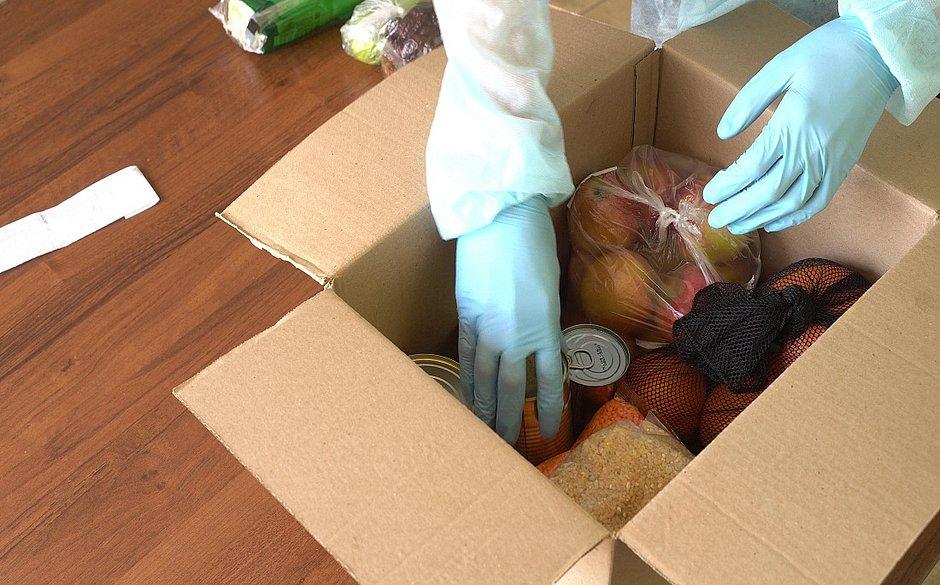 Supermercado delivery: Veja cinco dicas para comprar com segurança