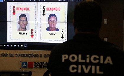 MP denuncia quatro por homicídios no tiroteio em Jaguaribe