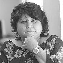 Kátia Borges