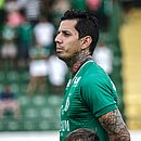 Victor Ramos rescindiu contrato com o Guarani