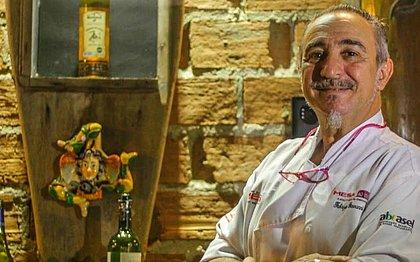 O Chef de cozinha foi o convidado da live Empregos e Soluções dessa semana, no perfil do Correio, no Instagram