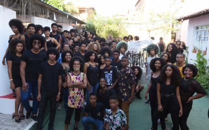 Com 222 inscritos, seletiva do Cortejo Afro superou o número de candidatos em todas as edições