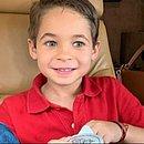 Eduardo tinha 6 anos e estava internado em SP