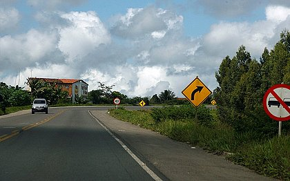 Governo avalia concessão de três novos trechos de rodovias federais na Bahia
