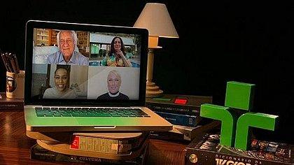 Programa comemorá o aniversário da TV brasileira